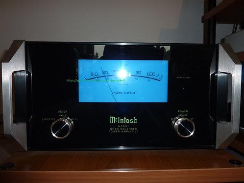 McIntosh MC601 AC Version