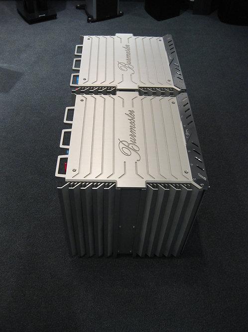 Burmester 909 MK3