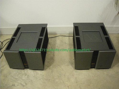 Vitus SM-101 Monoblock amplifier