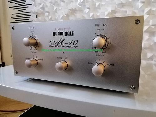 Kondo M10 Audio Note Japan