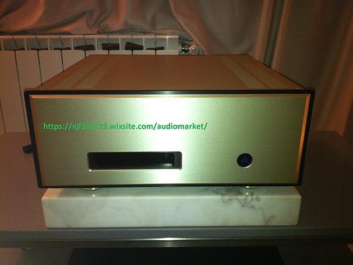 FM Acoustics FM 711 MKII