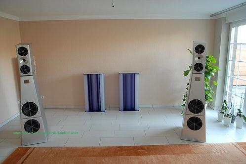 YG Acoustics Anat Reference II