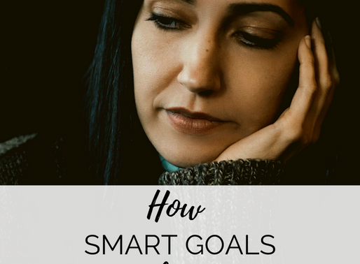 How SMART Goals can lead to FAILURE
