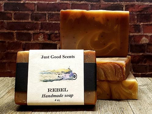 Rebel - soap