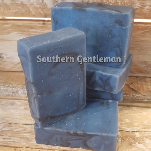 Southern Gentleman - soap
