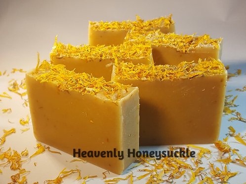 Heavenly Honeysuckle - soap