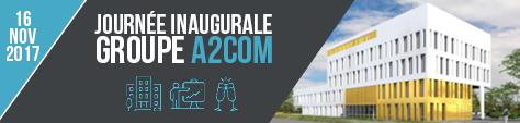Le LabCom participera à la journée inaugurale d'A2COM à Rennes.