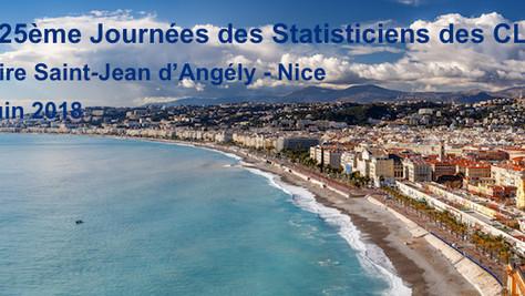 Rendez vous du 30 mai au 1er juin pour le congrès EPICLIN à Nice !