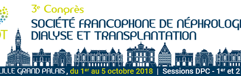 Save the date : Congrès SFNDT à Lille