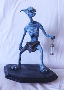Blue Goblin