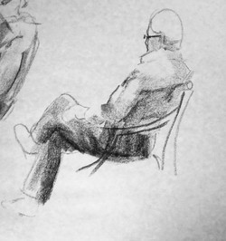 Ingham in Chair