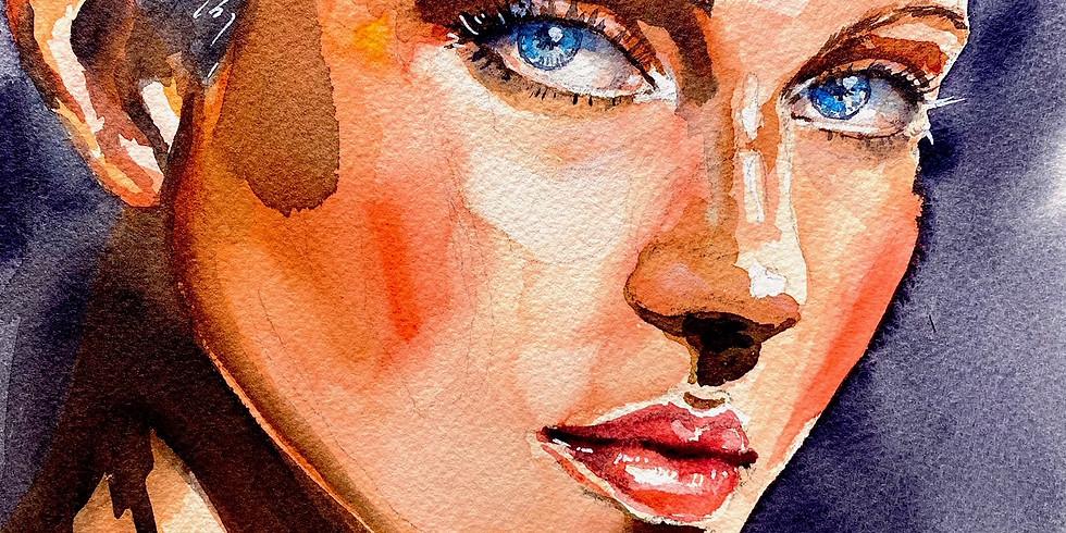 Porträt Teil 7: Porträt in Farbe