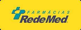 Logo RedeMed amarelo.png