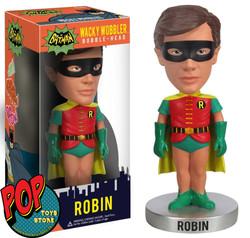 Robin tv