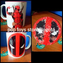 mug y pad mouse personalizado