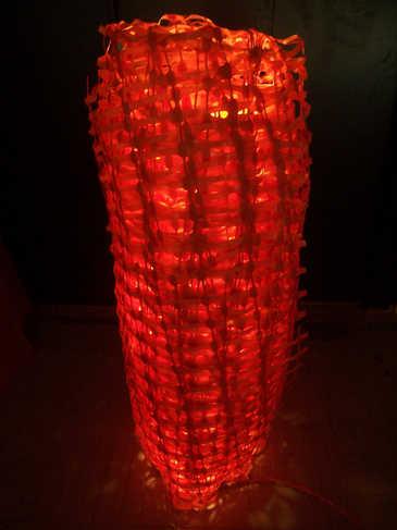 Lampe grillage de chantier 124'_100_6321