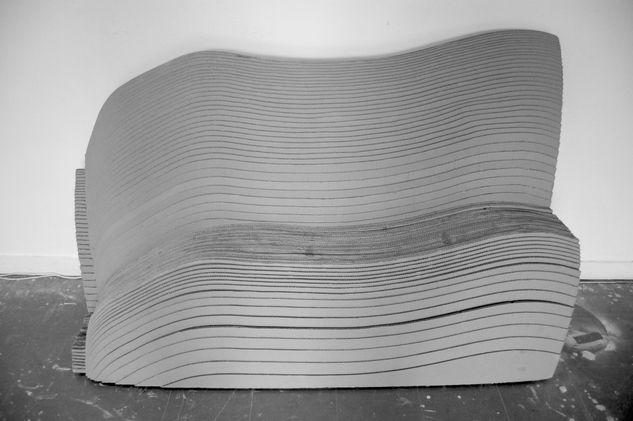 Installation sonore design de mobilier D