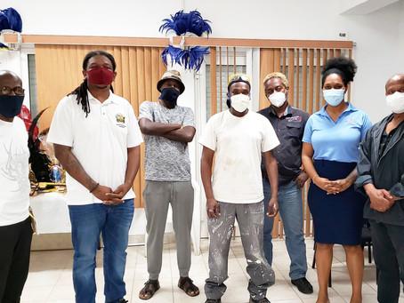 SCDF, new Kaiso association meet, discuss Carnival 2021 participation