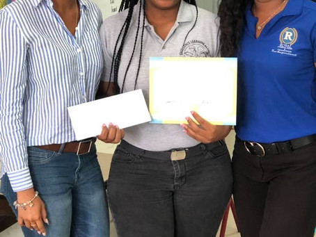 HONEYCOMB SXM donates to ELA Special Education Program