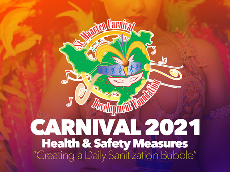 SCDF unveils health, safety measures for Carnival 2021