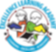 Excellence Learning Academy Logo Color.p