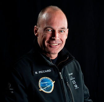 Betrand Piccard