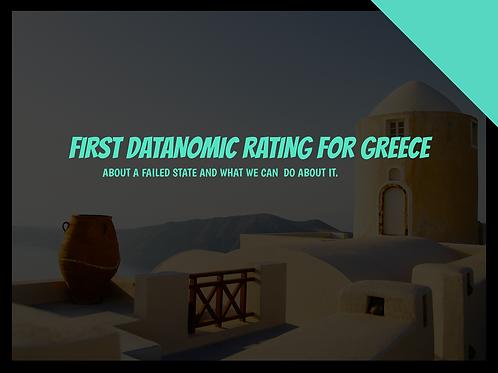 Datanomic Rating