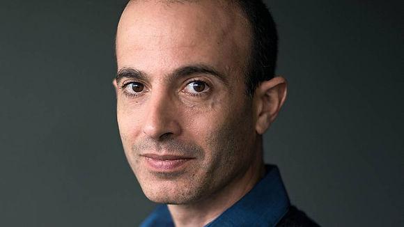 Yuval Harrari