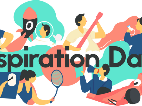 The World Datanomic Forum Supports The Teech.de Inspiration Days!