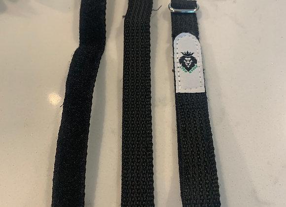 LyonGoods Kevlar rubber strap(beat them up straps)