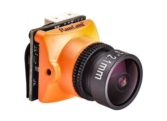 RunCam MicroSwift 3 lens 2.1mm IR blocked