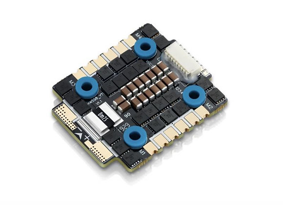 HOBBYWING XROTOR MICRO 40A(20X20) 6S 4IN1 ESC