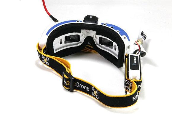 newbeedrone goggle strap
