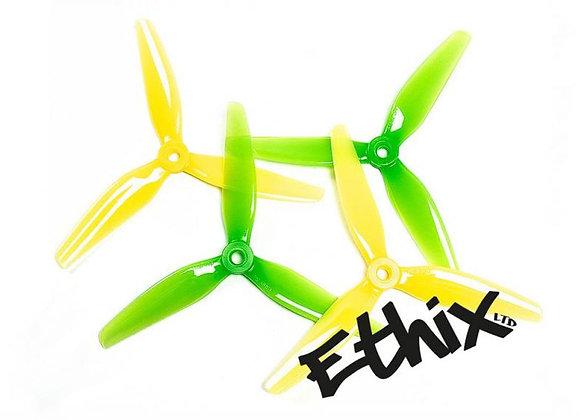 ETHIX S4 LEMON LIME PROPS