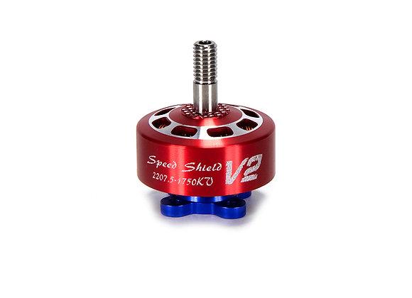 Speed Shield 2207.5 V 1750kv