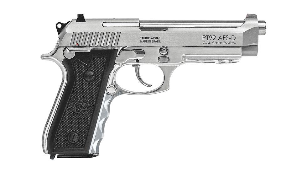 Taurus PT92 INFO