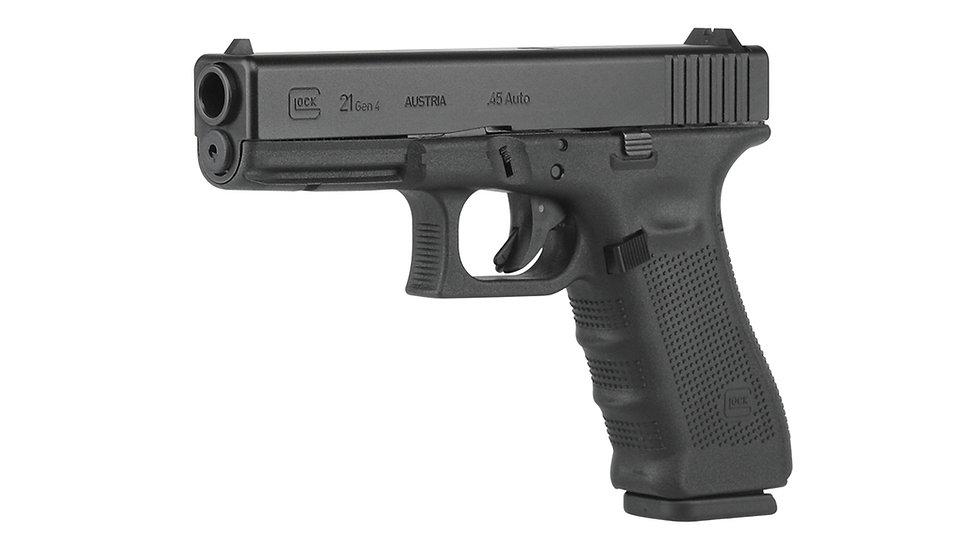 Glock G21 Gen. 4