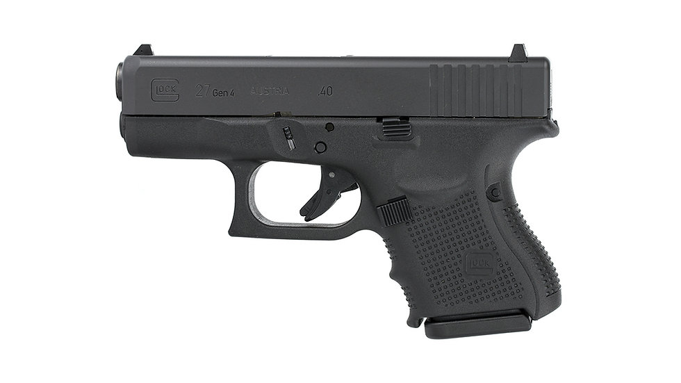 Glock G27 Gen. 4