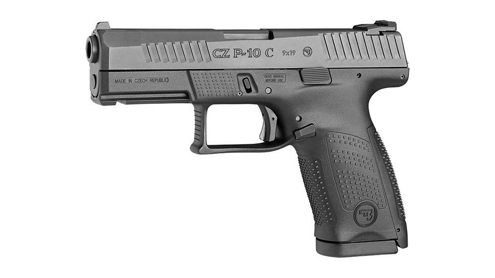 CZ P-10 C 9mm