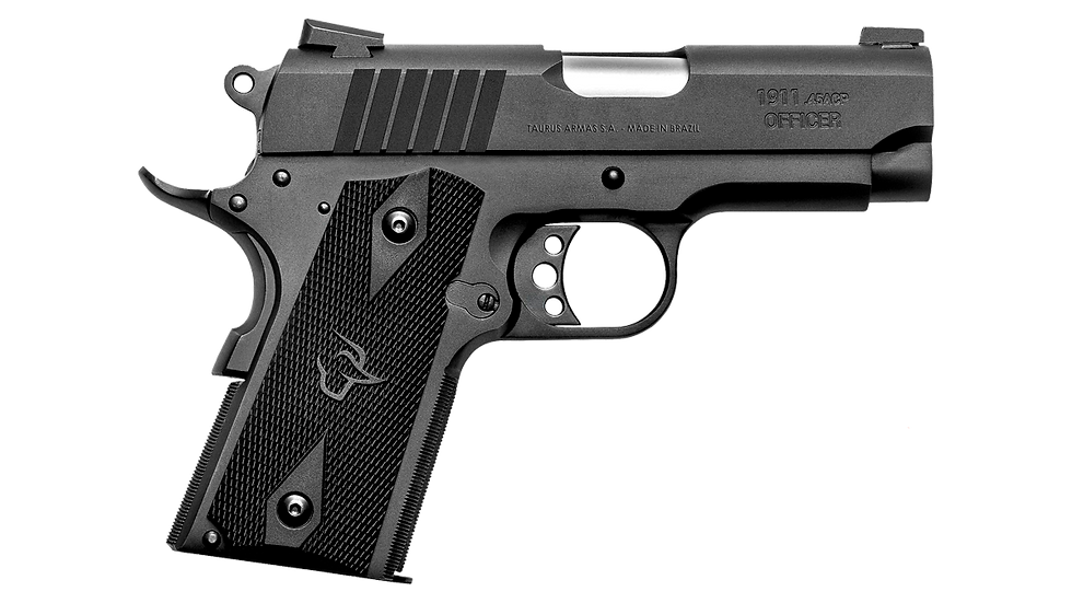 Taurus PT1911Officer