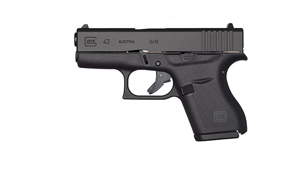 Glock G43 Gen. 5