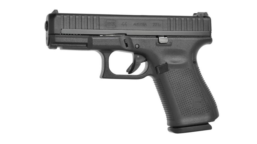 Glock G44 - .22LR