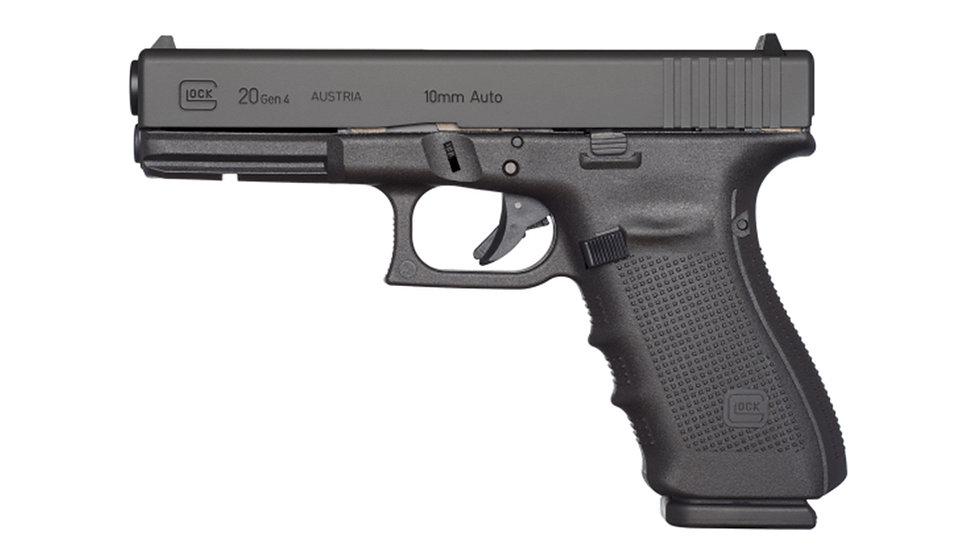 Glock G20 Gen.4