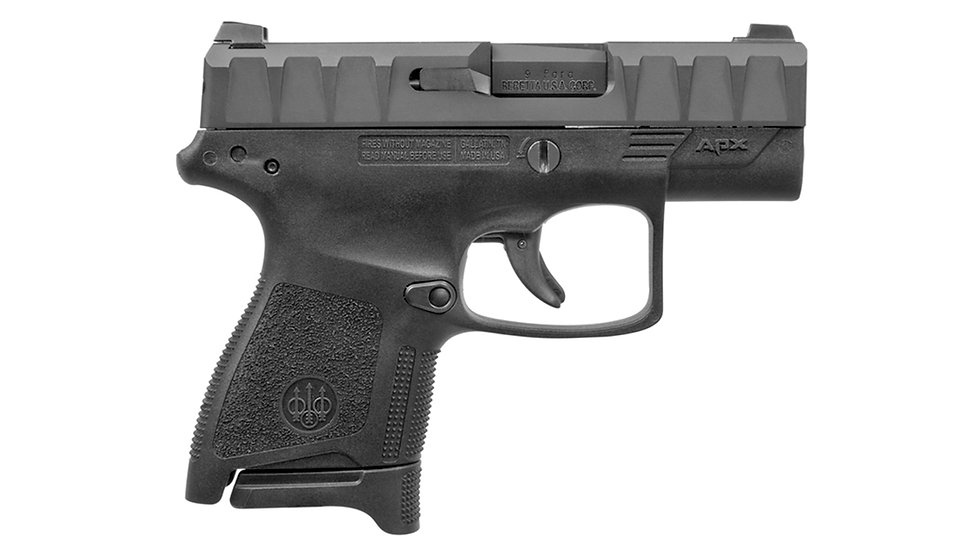 Beretta APX Carry 9mm