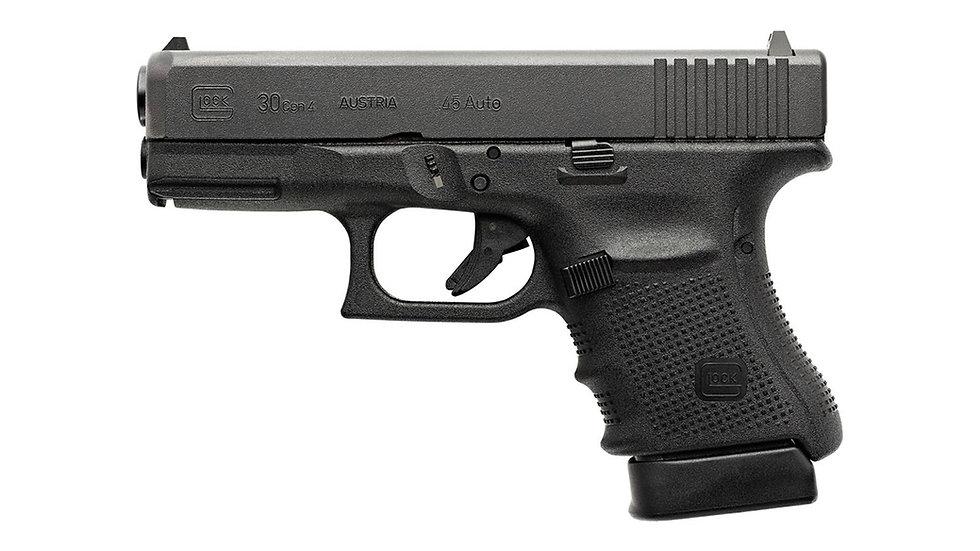 Glock G30 Gen. 4