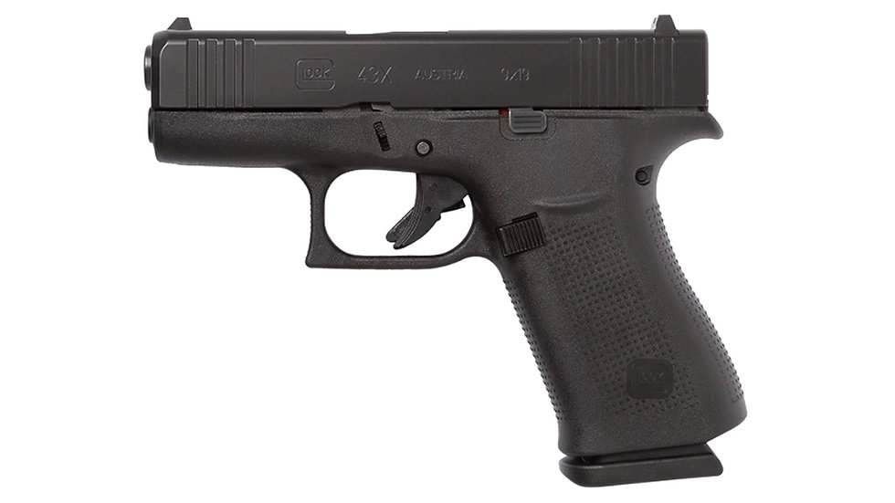 Glock G43X Slimline