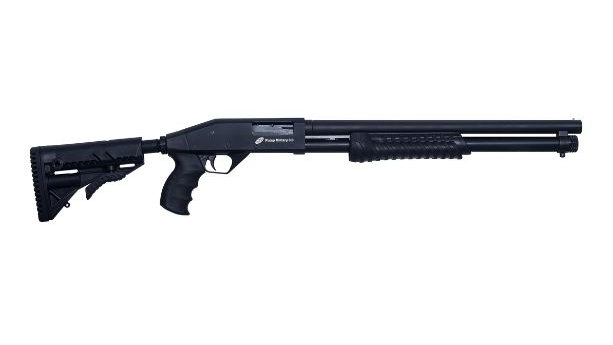CBC Pump Military 3.0 - RT 19""