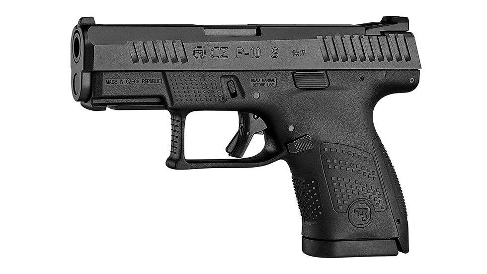 CZ P-10 S 9mm