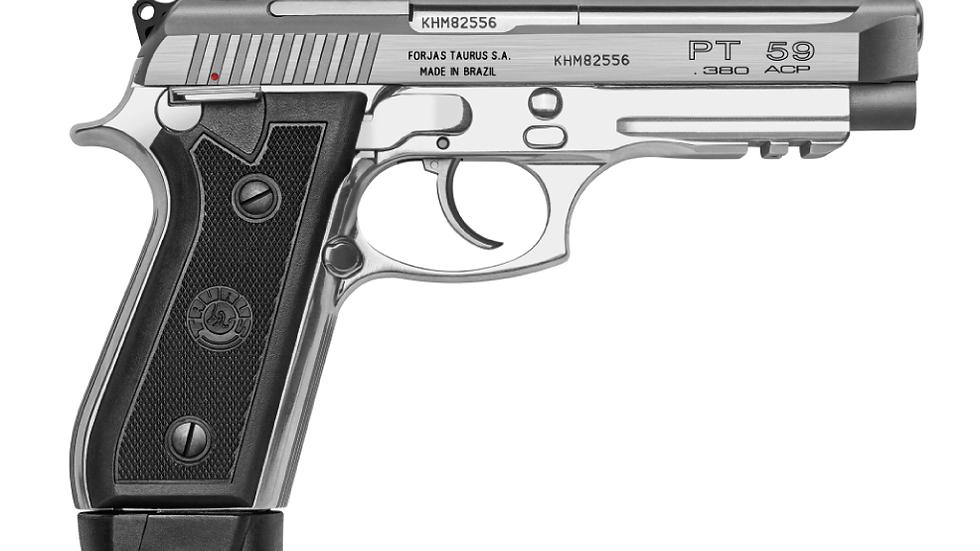 Taurus 59S Inox