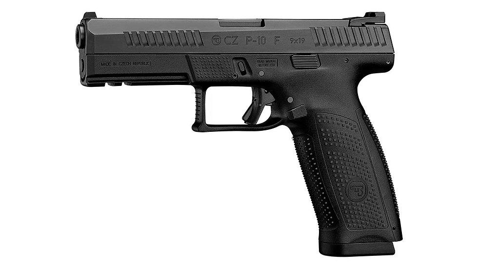 CZ P-10 F 9mm